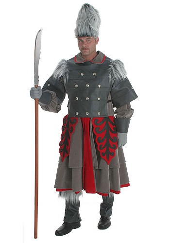 Adult Winkie Guard Costume