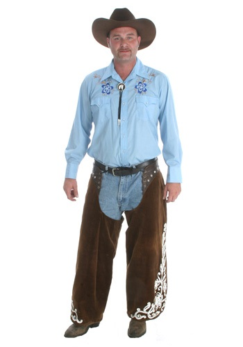 Adult Cowboy Costume Rental