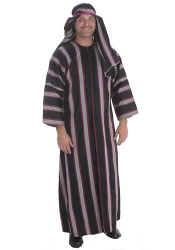 Sheik/Shepherd Costume