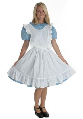Womens Alice Costume