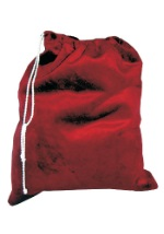 Santa Claus Toy Bag