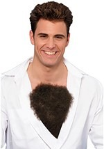 60s Swinger Chest Hair