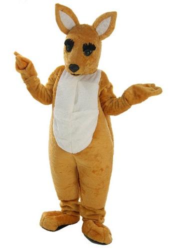 Kangaroo costume - photo#5