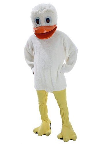 Adult Duck Costumes 52