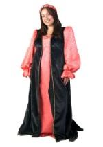 Plus Size Renaissance Costume