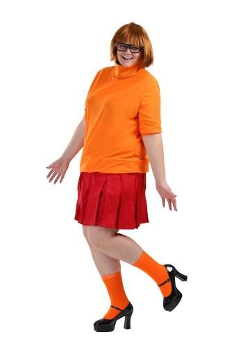 Velma Costume