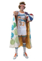 Jackie Moon Costume
