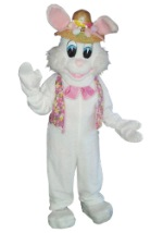 Easter Bunny with Hat