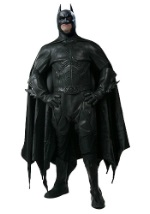 Deluxe Latex Batman Costume