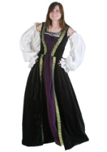 Renaissance Robe du Soir