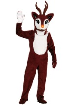 Rudolph Mascot Costume