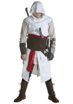 Assassins Creed Costume