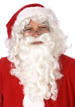 Santa Claus Wig and Beard
