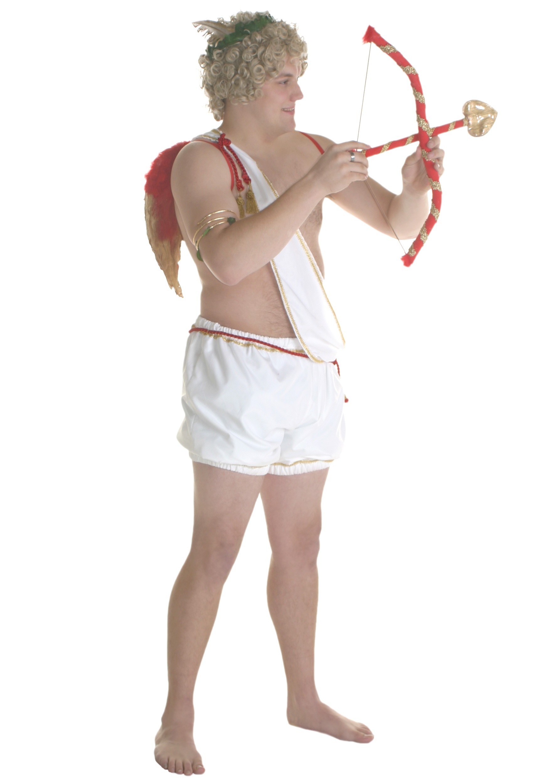 Male Cupid Costume 109