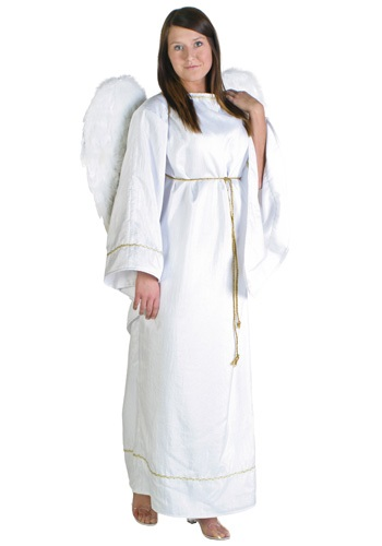 Mens/Womens Angel Costume