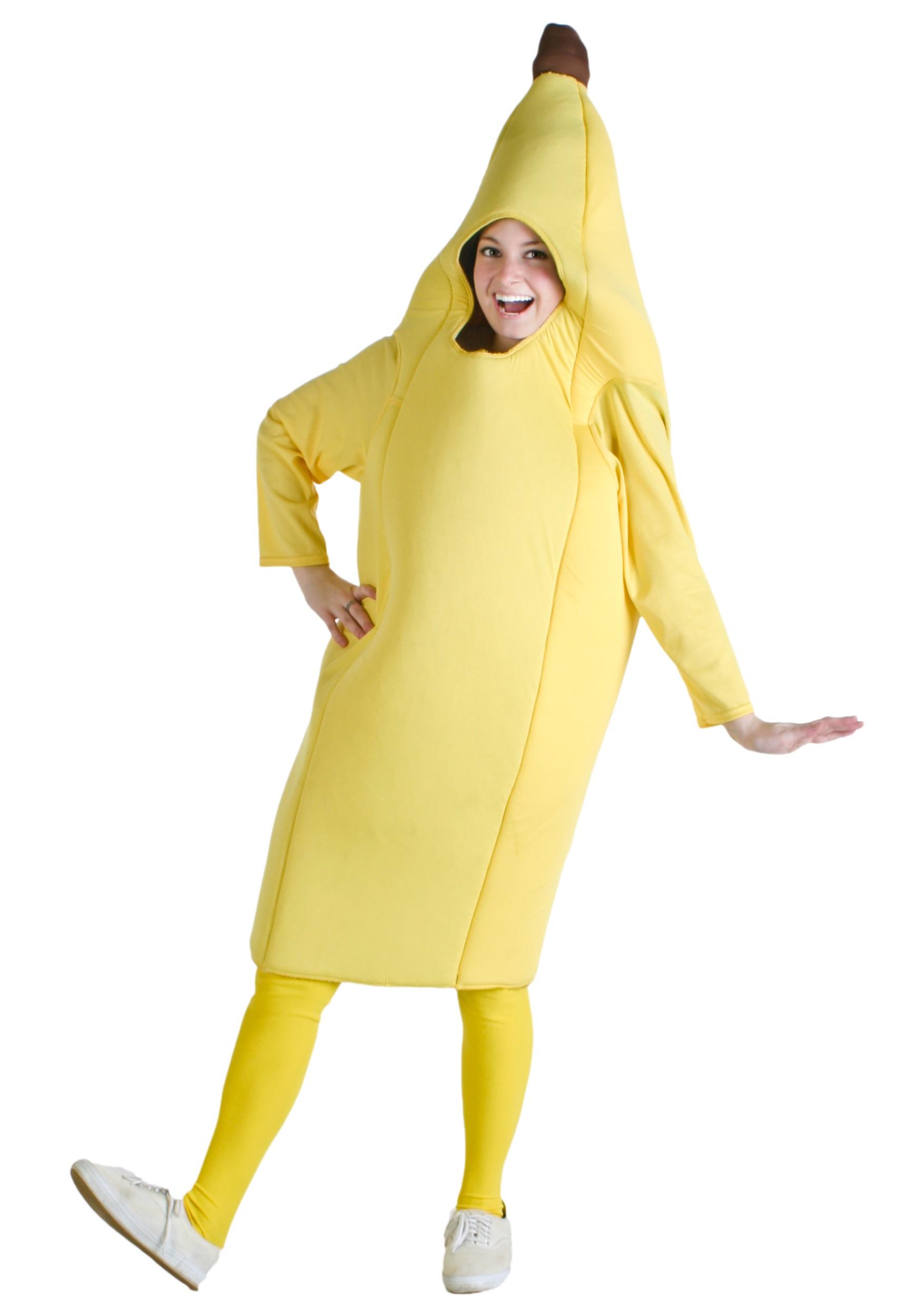 Костюм банана для мальчика своими руками 97