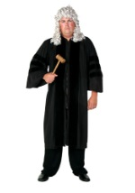 Adult Judge Costume