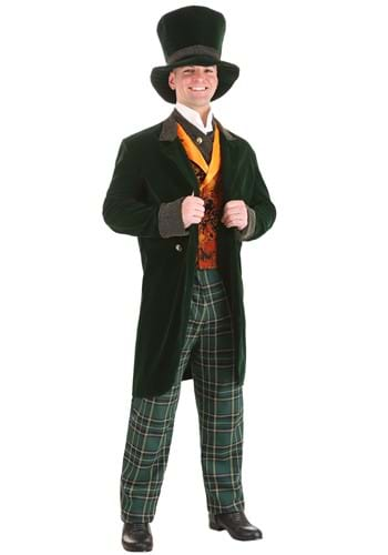 Deluxe Wizard of Oz Costume