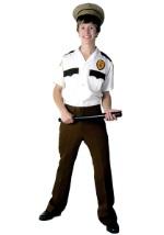 Security Cop Costume