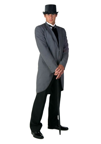 Southern Gent Costume