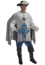 Three Musketeer Costume