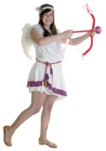 Womens Cupid Costume