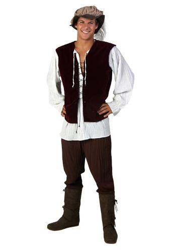 Renaissance Peasant Costumes