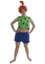 Pebbles Costume Flintstone