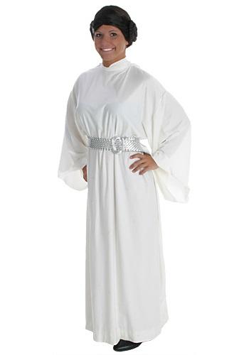 Princess Leia Costume  sc 1 st  Costumes Galore & Princess Laya Costume - Star Wars Costumes