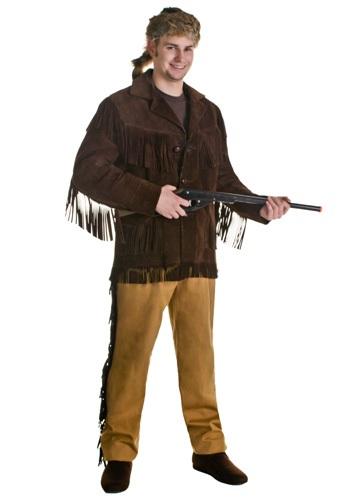 Frontiersman Costume