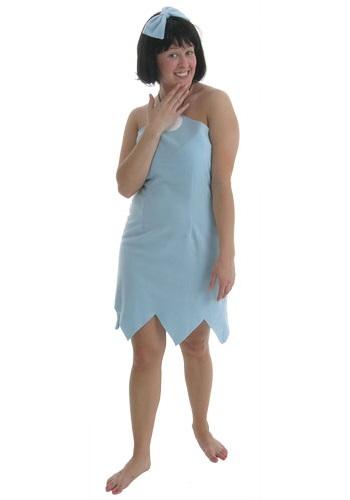 Betty Rubble Halloween Costume