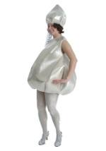 Adult Hershey Kiss Costume