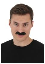 Black Mario Mustache
