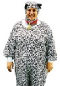Adult Plus Size Dalmatian Costume