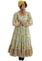 Prairie Costumes