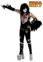 Authentic Starchild KISS Costume