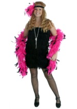 Roaring 20s Fringe Flapper Costume