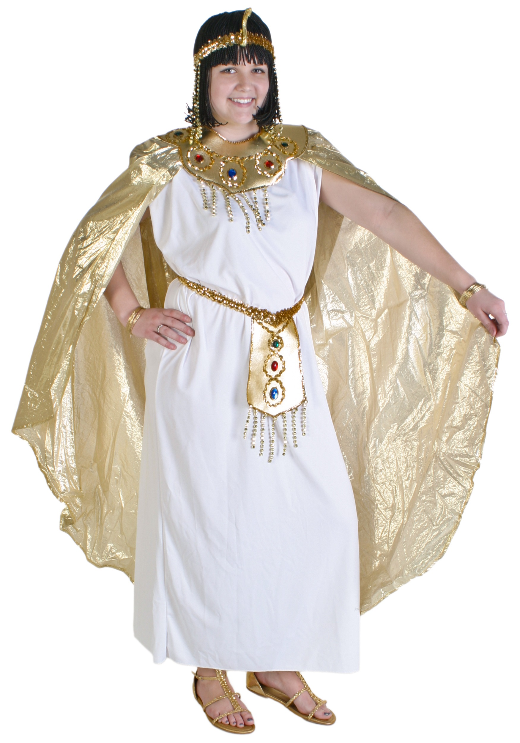 Egyptian Princess Costume  sc 1 st  Costumes Galore & Egyptian Princess Costume - Womens Egyptian Costumes