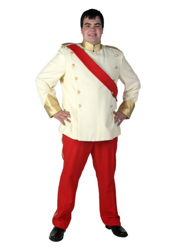 Prince Charming Costume  sc 1 st  Costumes Galore & Couples Costumes - Couple Halloween Costume Ideas