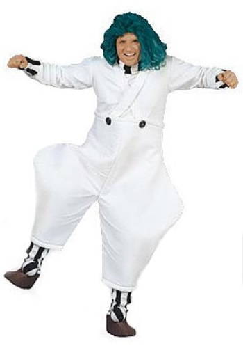 sc 1 st  Costumes Galore : oompa loompa costumes for adults  - Germanpascual.Com