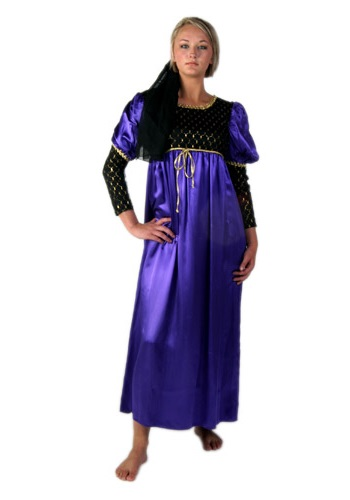 Womens Juliet Costume