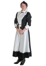 Classic Womens Pilgrim Costume