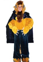Mens Beast Disney Costume