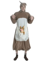 Adult Storybook Kangaroo Costume