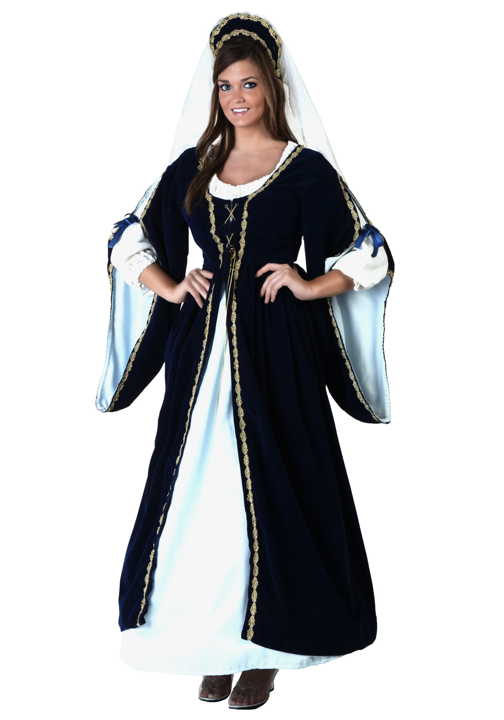 To purchase a Renaissance costume see our other website Renaissance