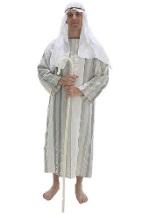 Shepherd Costume