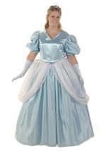 Cinderella Costume