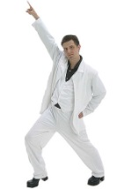 Saturday Night Fever Costume