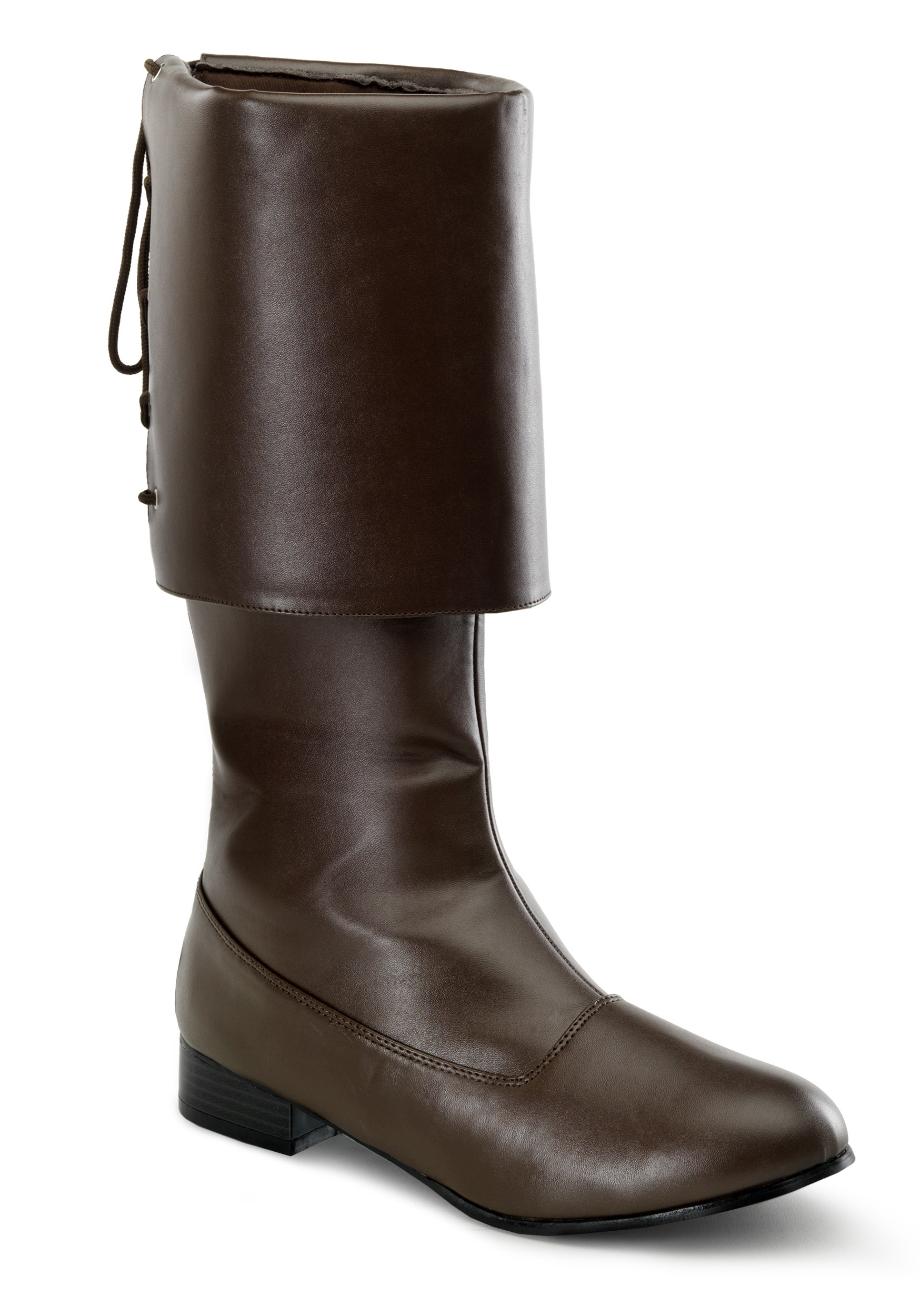 brown pirate boots mens pirate costume boots
