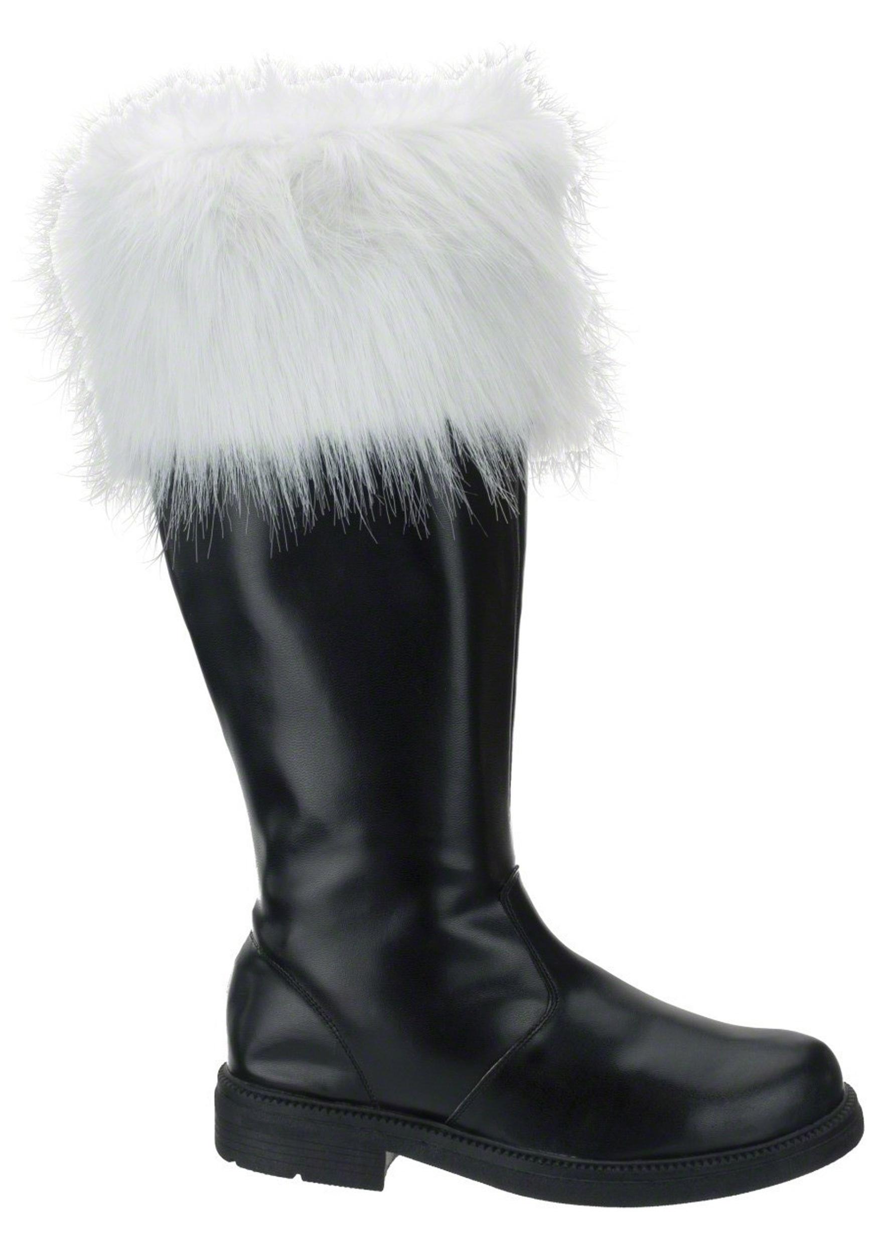 Santa Claus Boots